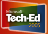 Compte rendu du Microsoft TechEd 2005