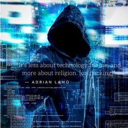 technology-hacker