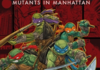 Les Tortues Ninja : première image du jeu de PlatinumGames
