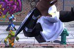 Teenage Mutant Ninja Turtles Turtles in Time Re-Shelled - Image 3