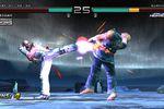 Tekken 5 : Dark Resurrection Online 3