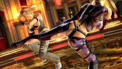 Tekken 6 Blood Rebellion - Image 13