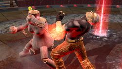 Tekken 6 Blood Rebellion - Image 18