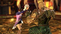 Tekken 6 Bloodline Rebellion   Image 1