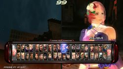 Tekken 6 Bloodline Rebellion   Image 2