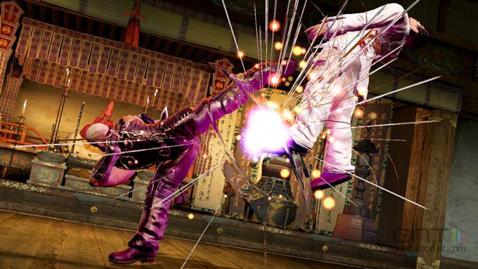Tekken 6 - Image 25