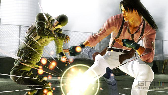 Tekken 6 - Image 26