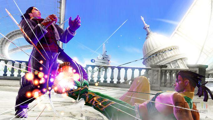 Tekken 6 - Image 28