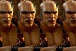 Tekken 7 comparatif