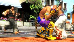 Tekken Tag Tournament 2 - Image 20