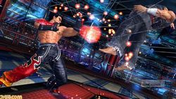 Tekken Tag Tournament 2 - Image 6