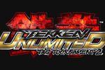 Tekken Unlimited Tag Tournament 2 - logo