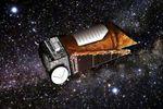 Télescope spatial Kepler NASA