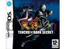 Tenchu dark secret jaquette small