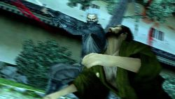Tenchu Shadow Assassins - Image 2