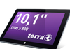 Terra Pad 1060 : tablette Windows 8.1