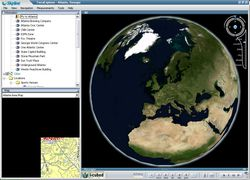 TerraExplorer screen2