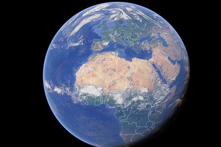 Changement climatique : deux ans pour agir avant qu'il ne soit trop tard