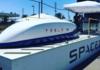 Hyperloop : le pod d'essai de Tesla atteint les 355 km/h