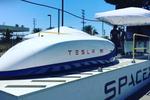 Tesla Hyperloop