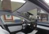 Tesla Model 3 : un intérieur toujours très minimaliste