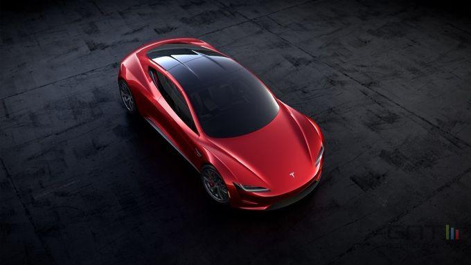Tesla Roadster 03