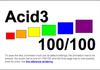 Standards du Web : le test Acid3 est prêt