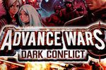 Test Advance Wars Dark Conflict
