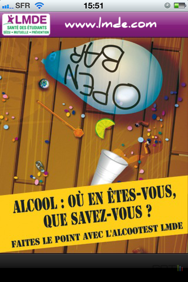 Test alcoolémie 004