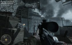 test call of duty world at war pc image (10)