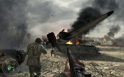 test call of duty world at war pc image (11)