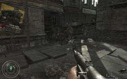 test call of duty world at war pc image (5)