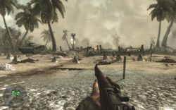 test call of duty world at war pc image (60)
