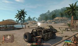 test crysis warhead pc image (22)
