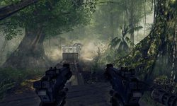 test crysis warhead pc image (7)