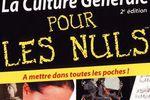 Test La culture Générale pour les Nuls 2e edition