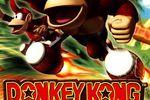 Test Donkey Kong Jet Race