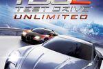 Test Drive Unlimited 2 - Logo