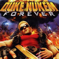 test Duke Nukem Forever