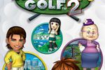 test everybos\'s golf 2 psp image presentation