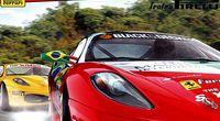Test Ferrari Challenge