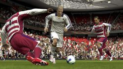 Test fifa 08 ps3 image 14