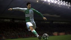 Test fifa 08 ps3 image 4