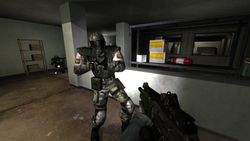 Test First Encounter Assault Recon PS3 image (10)