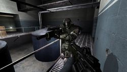 Test First Encounter Assault Recon PS3 image (11)