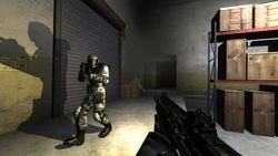 Test First Encounter Assault Recon PS3 image (9)