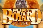 Test Fort Boyard