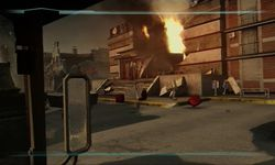 test ghost recon advance warfighter 2 ps3 image (24)