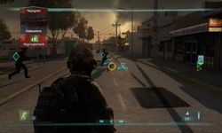 test ghost recon advance warfighter 2 ps3 image (25)