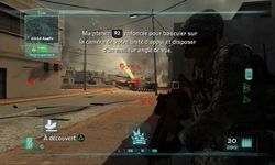 test ghost recon advance warfighter 2 ps3 image (26)